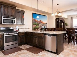 Brand New Beautiful 4 Bedroom Home Near Zion National Park - Saint George vacation rentals