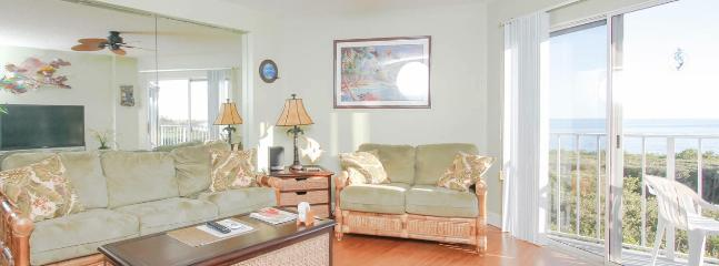 Tropical elegance and what a view! - Key Largo 2/2 Tropical Daze Oceanfront Condo - Key Largo - rentals
