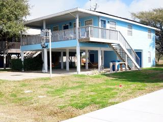 Miller House Up - Port O Connor vacation rentals