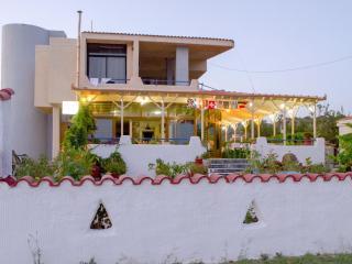 seaview in Aegean!!! - Vatera vacation rentals