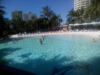 Crown Towers, 5-19 Palm Avenue, Surfers Paradise - Gold Coast vacation rentals