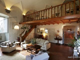 Villa Lappeggi - Florence vacation rentals