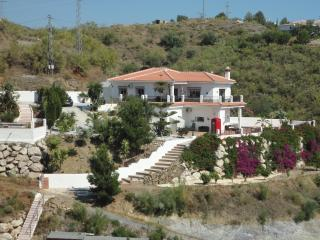 Casa Como Magnificent 4 Bedroom Private Villa Pool - Vinuela vacation rentals