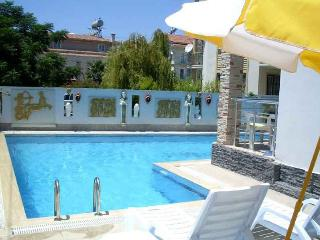 Stella Classic Holiday 2 Bedrm Apart with Sea View - Fethiye vacation rentals