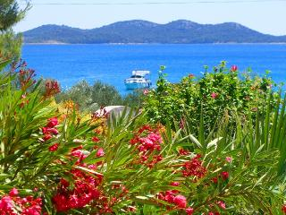 Apartment Sea Jewel 2 to 5 with internet and sea view - Pakostane vacation rentals