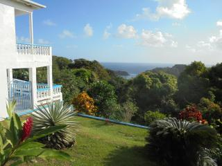 Sunrise Garden Self Catering Apartments - Dominica vacation rentals