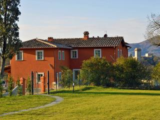 IDYLLIC LOCATION  - set in Private NATURAL PARK - Rignano sull'Arno vacation rentals