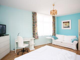 MONA LISA II - TWO BADROOMS AT KAZIMIERZ - Krakow vacation rentals