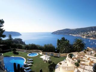 Amazing dreams villa in French Riviera - Villefranche-sur-Mer vacation rentals
