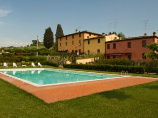 BRIGITTE'S COTTAGE - Montespertoli vacation rentals