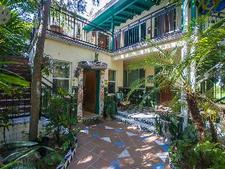 The Floridian in Miami Beach with water views - Miami Beach vacation rentals