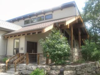 Wyndham Sundara Cottages at Wisconsin Dells 9/2/15 - Wisconsin Dells vacation rentals