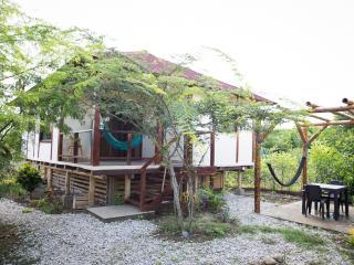 2 BDR HOUSE, MONTANITA - Montanita vacation rentals