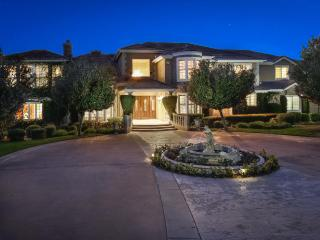 Wine Country Luxury/Elegance/Gated/Vineyards!! - Palomar Mountain vacation rentals