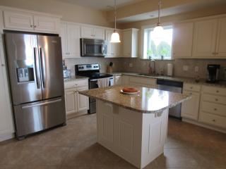 Luxury2 BR/2Bath Lake front Condo - Geneva on the Lake vacation rentals