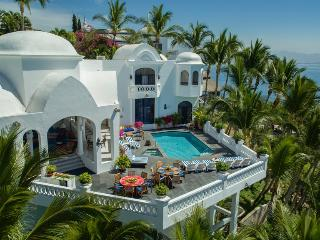 #1 IN GUEST SATISFACTION - Manzanillo vacation rentals