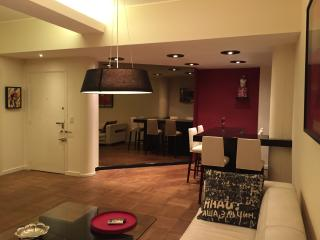 Luxury, chic & stylish 2-BR in Recoleta - Buenos Aires vacation rentals