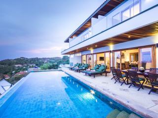 Baan Talay Sai - Supreme Sea View Villa ChoengMon - Koh Samui vacation rentals