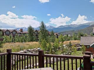 3Br + Den! 57 From Main St Breck! - Breckenridge vacation rentals