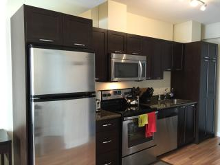 Cozy 1BR Condo- Steps From The CTrain & University - Alberta vacation rentals