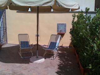 Le Ortensie 2 minutes on foot from sea and center! - Trapani vacation rentals