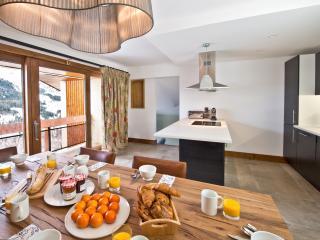 Marcassin Meribel Three Valleys s/c Apartment - Meribel vacation rentals