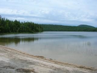 Tunk Pond Apartment - Sullivan vacation rentals
