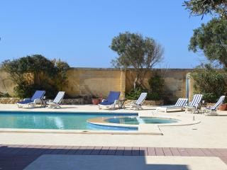 Book the whole villa and enjoy your  holidays - Gharb vacation rentals