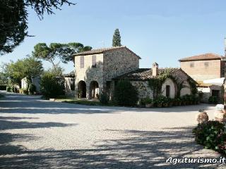 Agriturismo Il Pino - Lucignano vacation rentals
