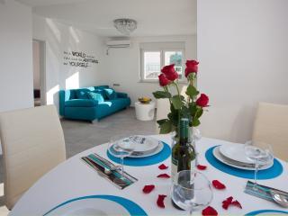 Two bedroom Apartment in villa with pool - Razanj vacation rentals