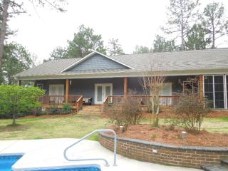 Charming cottage with use of pool - Southern Pines vacation rentals