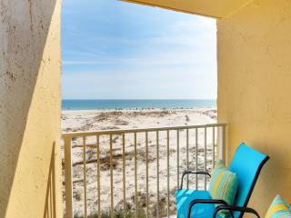 - Front Row Ocean View! - Adorable and Fun - - Gulf Shores vacation rentals