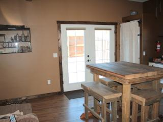Devore House ~ Unit 1 in Oldtown Historic Downtown - Pagosa Springs vacation rentals