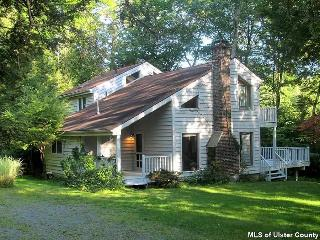 Secluded Abbey Road Retreat in Woodstock - Woodstock vacation rentals