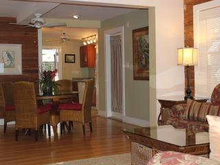 Eyebrow House - Historic Home in Heart of Old Town - Key West vacation rentals