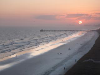 Saturday to Saturday rental only!! - Cherry Grove Beach vacation rentals