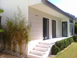 Design Villa in Costa de los Pinos - Cala Mandia vacation rentals