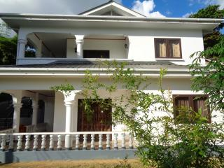 Nature Grand Villa in Beau Vallon - Mare Anglaise vacation rentals