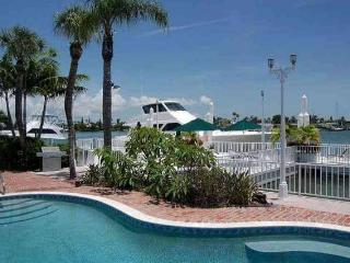 Pass-a- grille Beach Boat House- South House - Saint Pete Beach vacation rentals