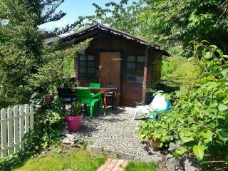 Vakantiehuis in Hallenberg - Hallenberg vacation rentals
