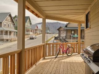 Vintage `83 - North Cascades Area vacation rentals