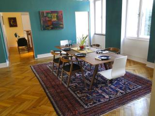 Schoenbrun Palais in walking distrance Beautiful! - Vienna vacation rentals