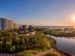 Luxury Grand Luxxe Spa Tower (2 Bedroom/2.5 Baths - Nuevo Vallarta vacation rentals
