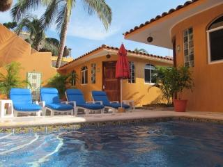 Popular Playa Zicatela Rental, Casita #4 - Puerto Escondido vacation rentals