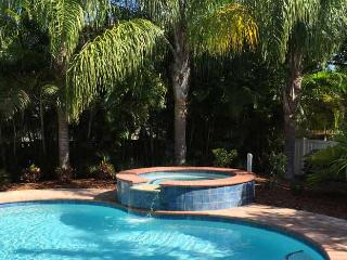 Twin Heron: 4BR Family-Friendly Pool Home - Holmes Beach vacation rentals