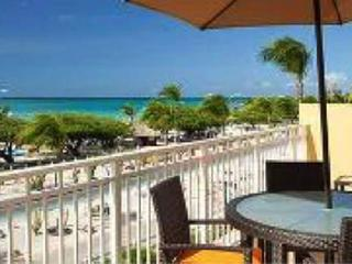 Last Minute Deal- La Cabana Beach Resort- 70% OFF! - Oranjestad vacation rentals