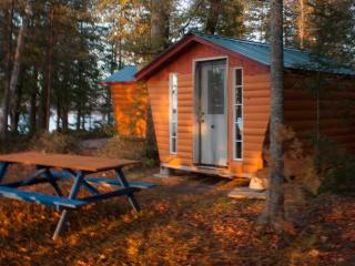 Lakefront cabin - Golden Lake vacation rentals
