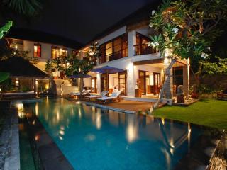 Villa Karimata - Bali vacation rentals