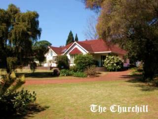 The Churchill - Harare vacation rentals