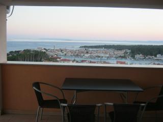 SEA VIEW Apartment - Rab vacation rentals